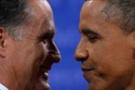 Obama ve Romney'nin 'diplomasi düellosu'