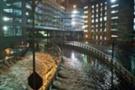 ABD: Sandy fırtınası Doğu kıyısını vuruyor