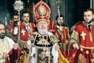 Ermeni kilisesi 97 yıl sonra ibadete açıldı