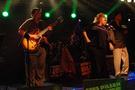 Denizli'de Blues konseri