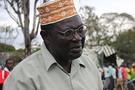 Obama'nın Kenya'daki köyünde heyecan var...