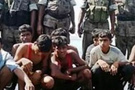 Arakanlıların bulunduğu tekne battı, onlarca kişi kayıp