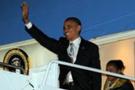 Obama ikinci kez işbaşı yaptı
