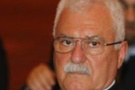 Suriye Ulusal Konseyi'nin yeni lideri George Sabra
