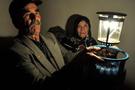35 yıldır elektriksiz yaşıyorlar!