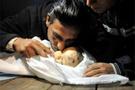 İsrail 10 aylık bebeği öldürdü