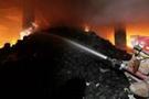 Bangladeş'te yangın faciası: 100 ölü