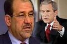 Maliki ABDye kükredi!