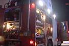 Kayseri'deki yangın kontrol altında!