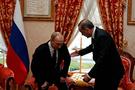 Putin'in değişen Suriye politikası