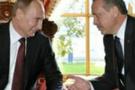 Putin Türkiye'de: Suriye konusunda anlaşma yok