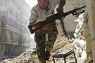 Uluslararası personel Suriye'den çekiliyor