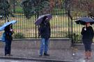Antalya'da yağış hayatı olumsuz etkiledi