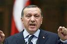 Erdoğan İsrail'i resmen topa tuttu