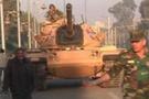 Mısır: Cumhurbaşkanlığının önüne barikatlar dikildi