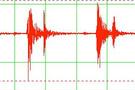Kuşadası'nda heyecan yaratan deprem!