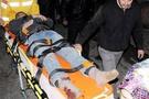 Şanlıurfa'daki kazada 3 kişi yaralandı
