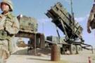 ABD Türkiye'ye Patriot füzesi ve asker sevkediyor