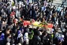 Öldürülen PKK'lıları şehit diye yazdılar!