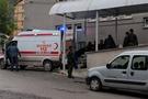 Antalya'da karakolda intihar şoku!