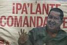 Chavez'in durumu 'iyiye gidiyor'