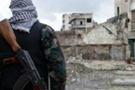 Şam'da mülteci kampına saldırı iddiası