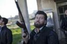 'Suriye'de rejim henüz devrilmiyor'