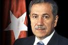 Bülent Arınç'tan CHP'li İnce'ye dava!