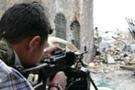 'Suriye savaşı Arap Alevileri vurdu'
