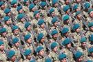TSK'dan atılan askere yeni kadro