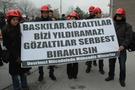 ODTÜ'lü öğrenciler mahkemeye çıkarıldı