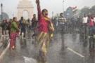 Hindistan'da tecavüze öfke dinmiyor