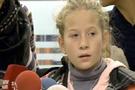 İsrail askerlerine kafan tutan cesur kız!