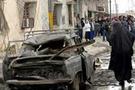 Bağdatta bombalı saldırı