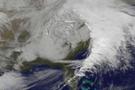 ABD'de fırtına ve kar ölümlere neden oluyor