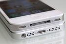 iPhone 5S'in son bombası