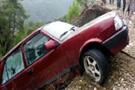 Tekirdağ'da trafik kazası 2 can aldı