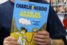 Charlie Hebdo'dan Muhammed Peygamber çizgi romanı