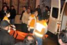 Antalya'da trafik kazası: 7 yaralı!