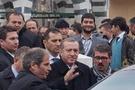 Başbakan namazını Aksa Camii'nde kıldı