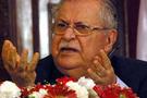 Talabani'nin Cumhurbaşkanlığı devri sona erdi