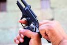 Urfa'da silahlar konuştu