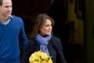 İngiltere: Kraliyet bebeği Temmuz'da doğacak