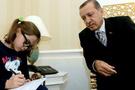 Erdoğan'a soru sorana bakın!