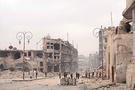 Suriye'de 96 kişi yaşamını yitirdi