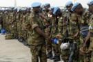 'Fransız askerleri Mali'de çatışmaya girdi'