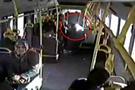 Otobüste G 3 mermisi dehşeti
