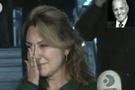 Birand Arzuhan Yalçındağ'ı ağlattı