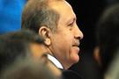 Erdoğan'ı gülümseten tezahürat