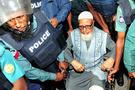 Bangladeş'li din adamına idam kararı